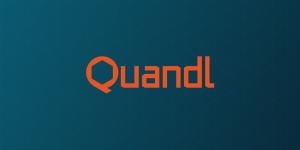 Quandl Logo