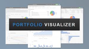 Portfolio Visualizer Logo
